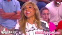 Le GD 8 : Cathy Guetta revient sur sa rupture avec David
