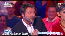 "TPMP : Bernard Montiel dérape sur Shy'm ""On dirait Hitler"""