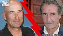 Clash : Jean-Jacques Bourdin menace Nicolas Canteloup