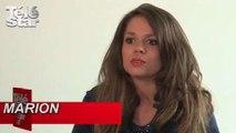 Marion Les Ch'tis interview