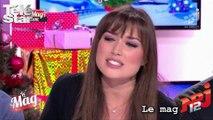 Le mag - Les révelations de Elsa Esnoult sur le rôle de Leïla dans Les mysteres de l'amour - Jeudi 11 décembre 2014