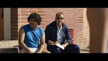McFarland, USA Movie CLIP - The Anchor (2015) - Kevin Costner Sports Drama Movie HD