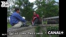 Salut les Terriens - La réconciliation entre Thierry Ardisson et Marc-Olivier Fogiel - Samedi 7 février 2015