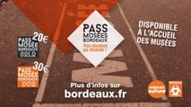 Le Pass musée Bordeaux