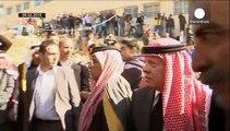 Ο πόλεμος της Ιορδανίας με τους τζιχαντιστές