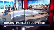 LCI - Choisissez votre camp - Débat sur la courte défaite du FN aux législatives partielles dans le Doubs - 09/02/2015