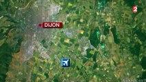Dijon et Dole, deux petits aéroports épinglés par la Cour des comptes