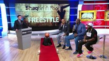 Inside the NBA- Shaqtin' A Fool - New Theme Song - February 10, 2015 - NBA Season 2014-15