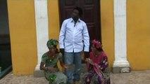 DJIBRILA SOUMAH - KENENGNY
