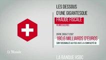 La fraude fiscale HSBC en 3 minutes