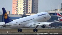 Embraer ERJ 140: X-Plane 9 Highlights! - video dailymotion