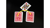 magic tricks with cards - magic tricks