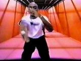 TuPac- Hit Em Up (Music video)