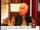 Brigadier (R) Imtiaz Exposes Mehran Bank Scandal, IJI & Operation Cleanup 1992 Part 1