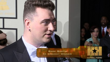 "Sam Smith Working with Kanye West on New, ""More Honest"" Album?"