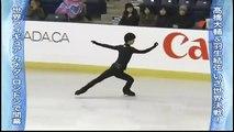 世界選手権 2013◆ Fluff #1 (Practice&Mao)