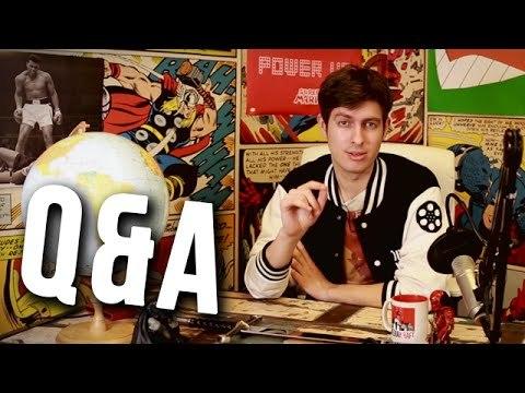 Q&A - czyli pytania do Topowej Dychy
