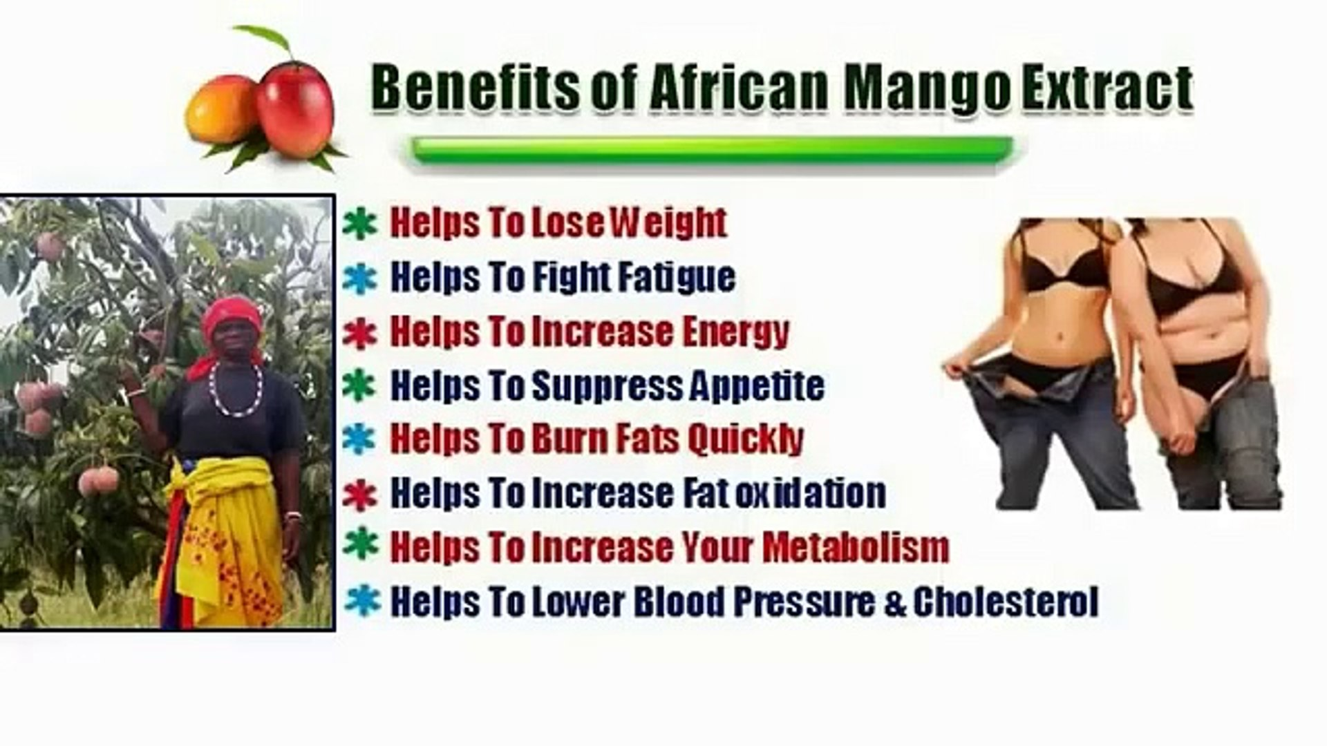 African Mango Plus Warning Dont Buy African Mango Watch This