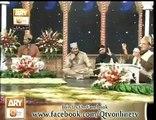 Ab Meri Nighaon - Siddiq Ismail Naat - Siddique Ismail Videos