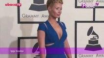 Exclu Vidéo : Beyonce Knowles et de nombreuses stars : à la 57e cérémonie des Grammy Awards