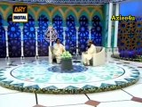 Lao Madine Ki Tajalli Se Lagaye Hue Hain - Siddiq Ismail Naat - Siddique Ismail Videos