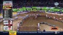 2015 AMA Supercross en San Diego round 6 450 main event
