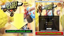Rocket Cars Hack Coins Gems Cheat Tool Free Download 2015