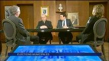 Municipale Ile Rousse : le débat dans l'attente des résultats