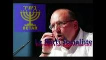 Parti Socialiste = Parti Sioniste