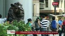 SwissLeaks : l'évasion fiscale de 130 000 clients HSBC dévoilée