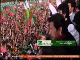 Imran Khan- People and Power