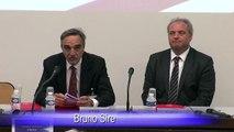 IMH_colloque RRJC_01_Allocutions d'ouverture (Bruno Sire, Président de l'Université Toulouse 1 Capitole, et Xavier Bioy, Co-directeur de l'Institut Maurice Hauriou)