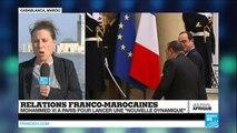 France - Maroc : quelles sont les raisons de la brouille ?