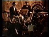 Cercle St-Léonard 1988, cuivres et percussions Orchestre de Chambre de Limoges