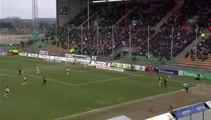 14/03/10 : Asamoah Gyan (39') : Valenciennes - Rennes (0-2)
