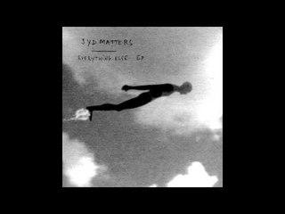 Syd Matters - Passe Muraille (Live au Thêatre des Pavés)