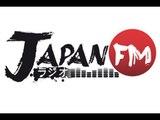 SHOKO NAKAGAWA Marraine de Japan FM