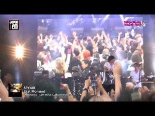 Show SPYAIR - Tokyo Crazy Kawaii Paris by Japan FM