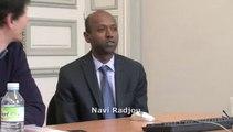 Commission innovation 2030 : audition Navi Radjou (juillet 2013)