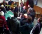 Ascoli Piceno - Operazione Green Table della Guardia di Finanza (09.02.15)