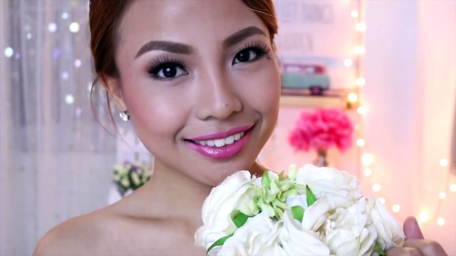 By Request Marian Rivera Bridal Wedding Make Up Video