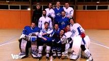 Roller hockey : les Tigres de Garges jouent les premiers rôles