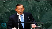 'At Home With Tone' is the New Web Series With a Perfect Tony Abbott Impersonation
