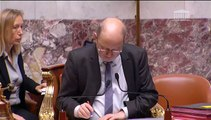 Gaspillage alimentaire - Intervention d'Alexis Bachelay, Député des Hauts-de Seine, lors de la discussion d'une proposition de loi visant à lutter contre le gaspillage alimentaire - Jeudi 5 février 2015