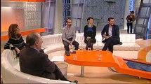 TV3 - Els Matins - Els bancs competeixen per oferir les hipoteques més barates