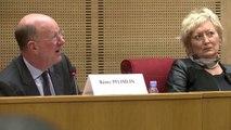 [Entretien] Avenir de France Télévisions : audition de Rémy Pflimlin et Olivier Schrameck