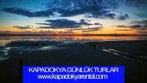 Kapadokya Günlük Turlar - Kapadokya Günlük Tur Fiyatları