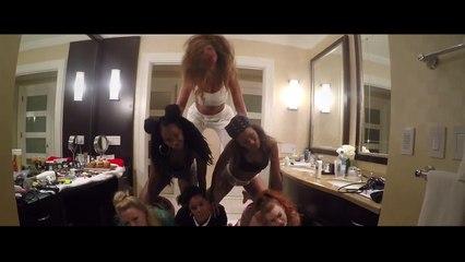 Beyoncé chante Patrick Sébastien