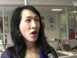 Sony Chan: «Je ne revendique que la liberté de ne pas avoir d'étiquette