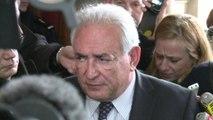 Carlton de Lille: ce que DSK a dit lors du procès